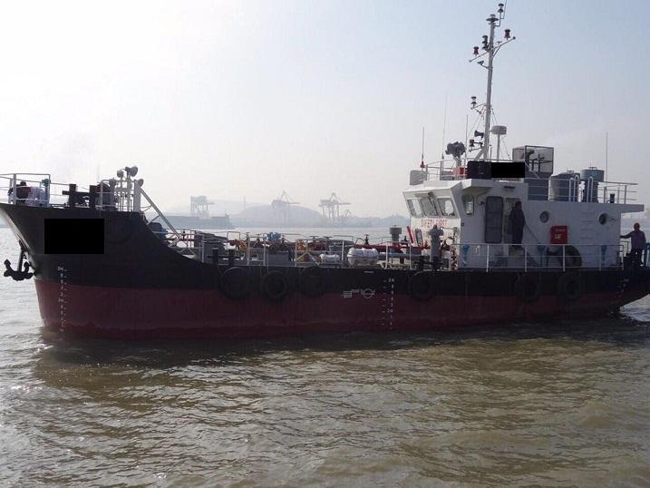24m Bunkering Tanker - DWT 200 For Sale