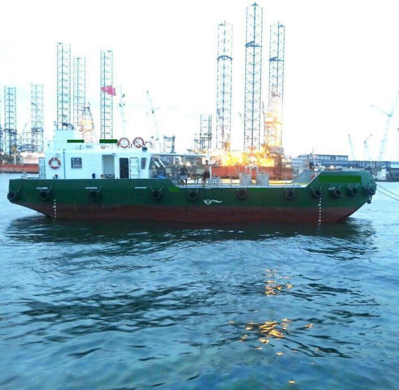 24m Bunkering Tanker 2014 Built  - DWT 200 For Sale