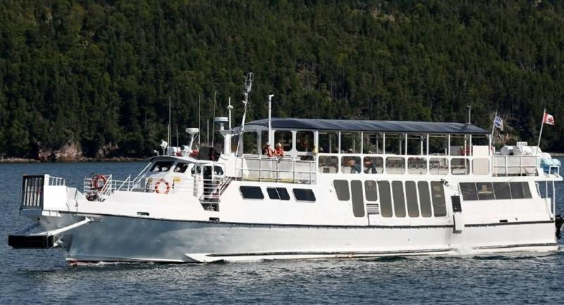 28m Passenger Day Ferry - 250 Passengers For Sale