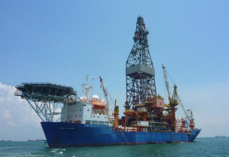 165m Drillship 2009 Pelican Class DP2 For Sale