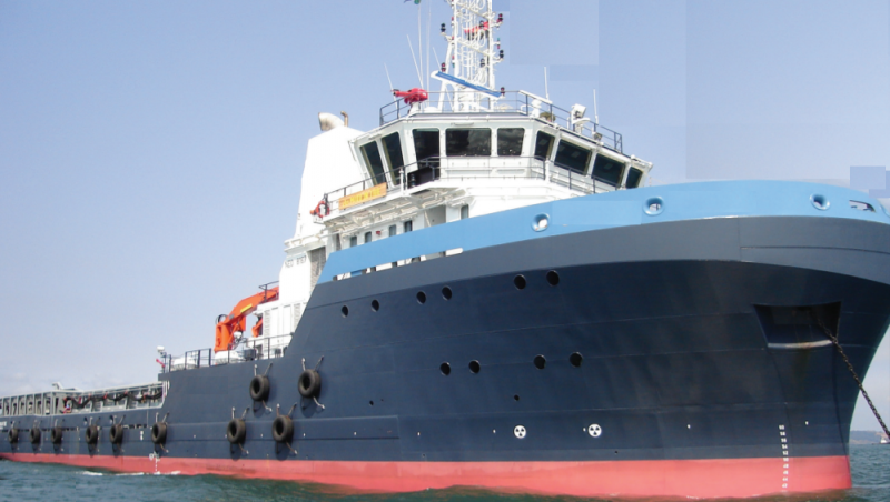 230' Anchor Handling Towing Supply Vessel 2006 - HP 10000 For Sale