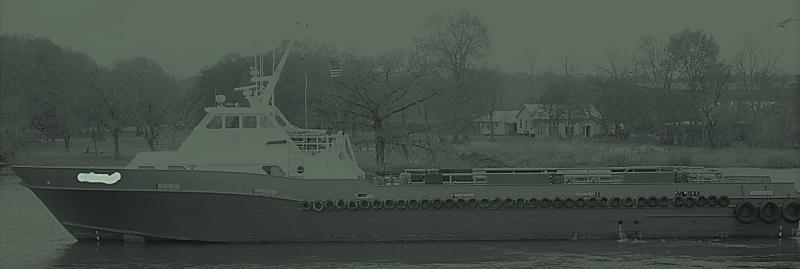 140' Fast Supply Crew Boat FSIV 67 Passenger For Sale
