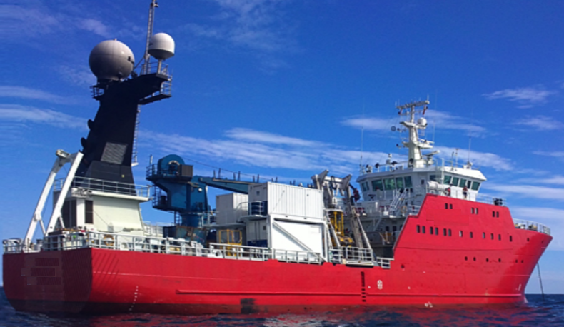 70m Multi Purpose Offshore Support Vessel - 50 Persons 2007 For Sale
