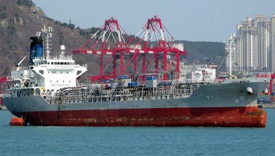 112m Chemical Oil Tanker 1999 - 8672 CBM - DWT 8336 For Sale