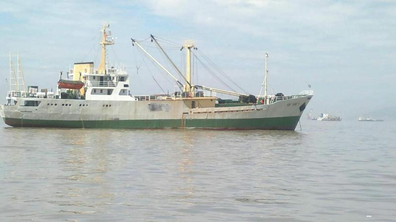 65m Reefer Vessel 1984 - 2 HO 2 HA - DWT 1100 For Sale