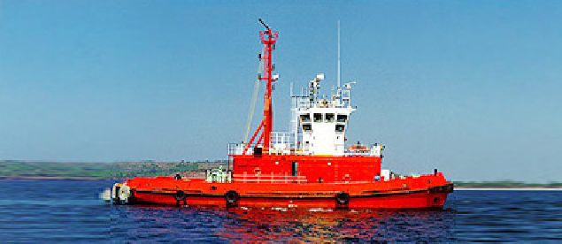 31m Ocean Harbor Tug BHP 3580 - Year 2000 For Sale