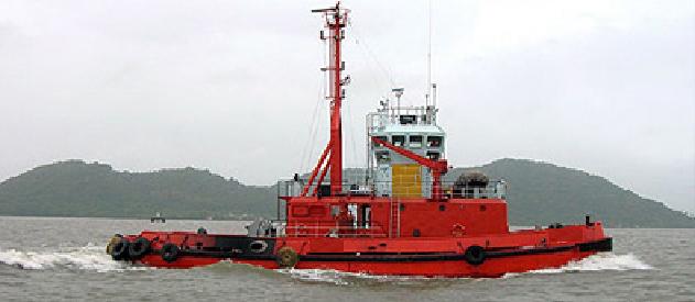 31m Ocean Harbor Tug BHP 3580 - Year 1998 For Sale