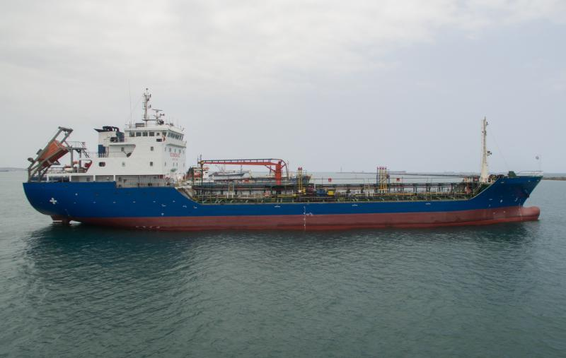 94m Oil Products Tanker Built 2010 For Sale