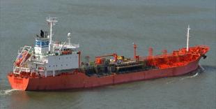 131m Chemical Oil Tanker 2000 - 24 SS Tanks - 12692 CBM - DWT 11921 For Sale