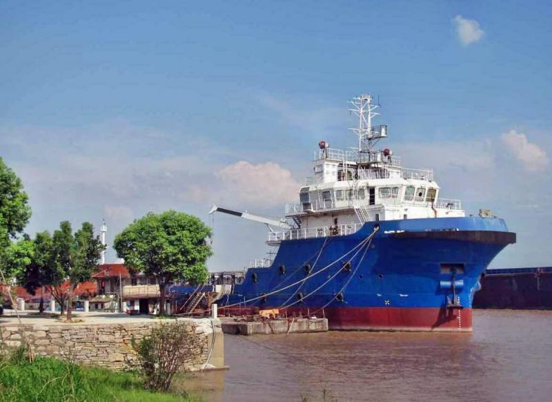 59m PSV 2018 - Accommodates 40 - 370m2 Clear Deck Space For Sale