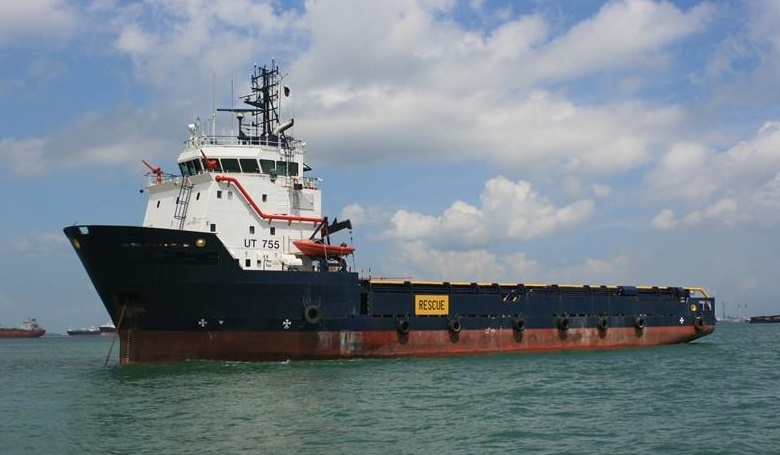 67m PSV 1997 - DP2 - Norwegian Built - Accommodates 22 - DWT 3100 For Sale