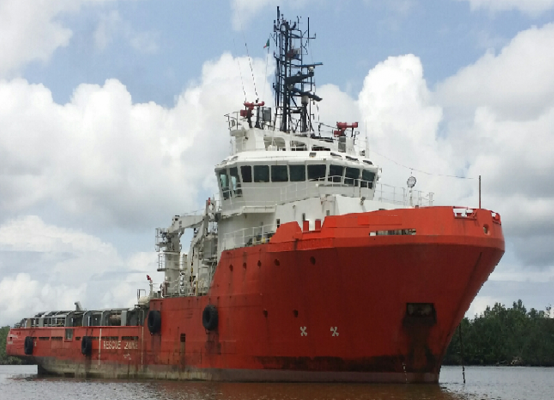 66m Anchor Handling Tug Supply Vessel - 12,240 BHP For Sale