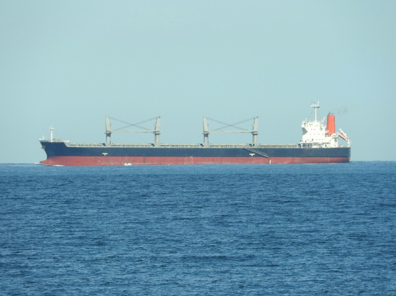 189m Bulk Carrier Geared Feeder 56000 DWT - 2010 For Sale