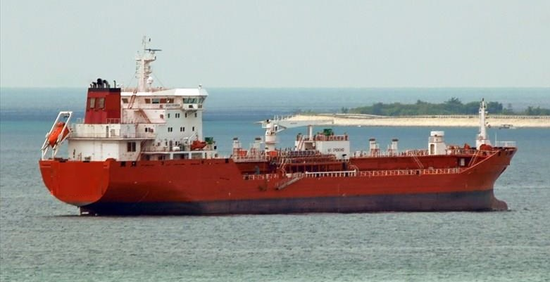 149m Epoxy Coated Crude Oil Tanker 19996 DWT - 1999 For Sale