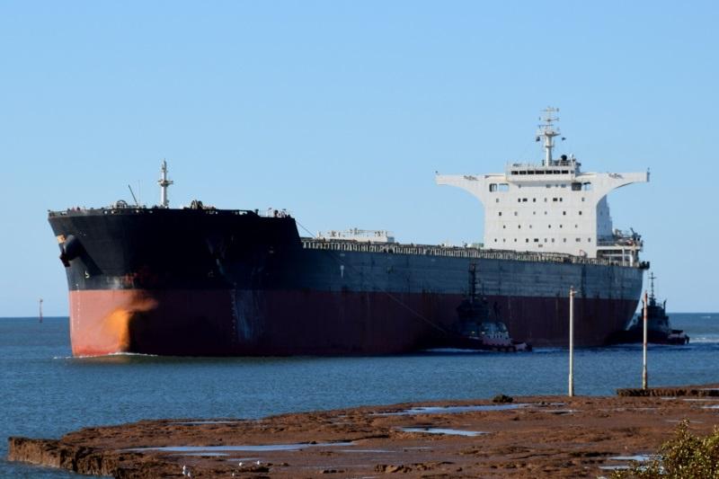 291m Cape Size Gearless Bulk Carrier 175636 DWT - 2012 For Sale
