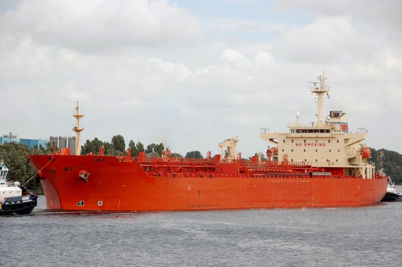 175m Crude Oil / Product Chemical Tanker 2006 - DWT 39999 For Sale