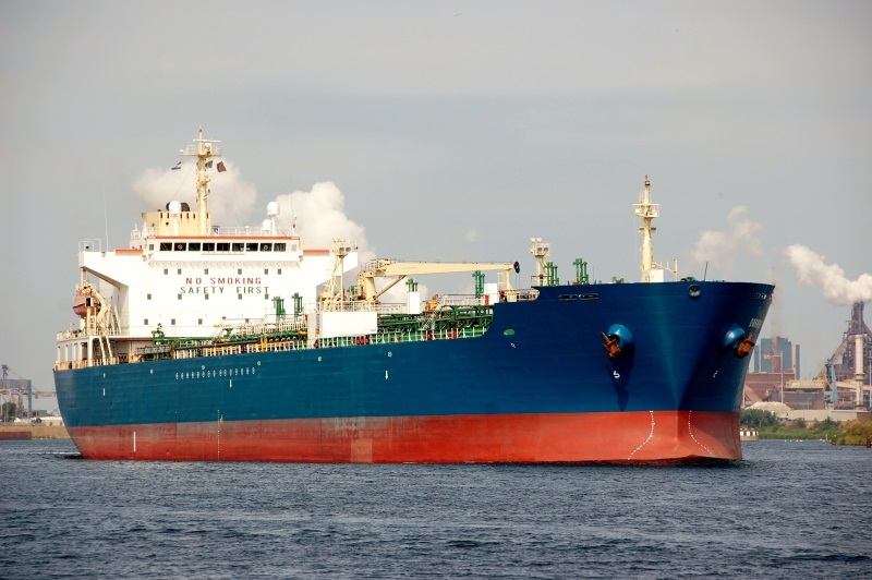 175m IMO III Product Chemical Tanker 40231 DWT - 2003 For Sale