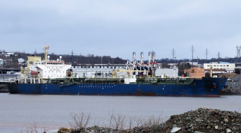 175m IMO III Product Chemical Tanker 40232 DWT - 2003 For Sale