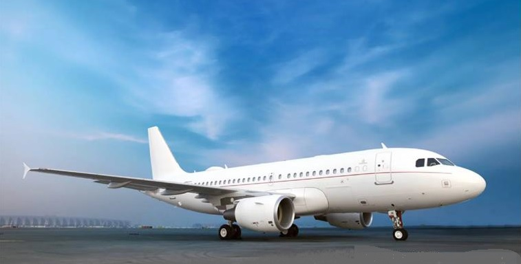 Airbus AJC319 2017 For Sale
