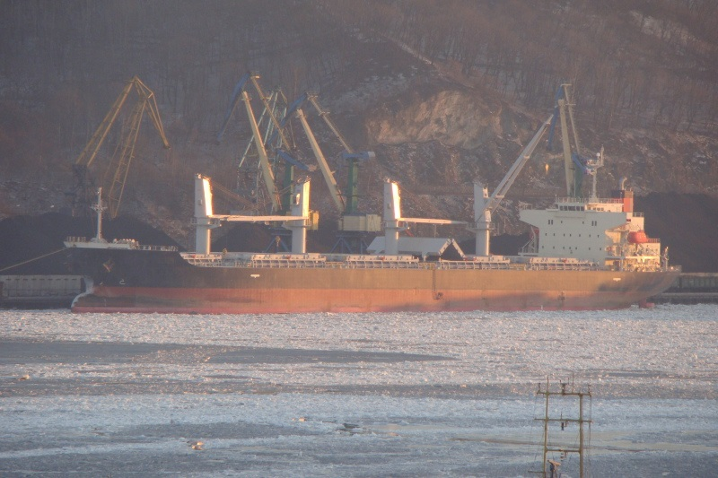 175m Handy Size Geared Bulk Carrier 31989 DWT - 2012 For Sale