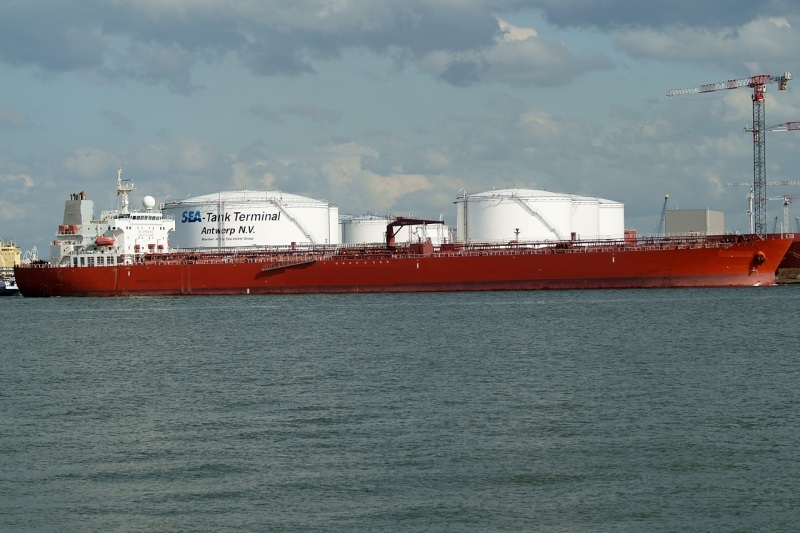 228m Panamax Class Crude Oil Tanker 74862 DWT  - 2009 For Sale