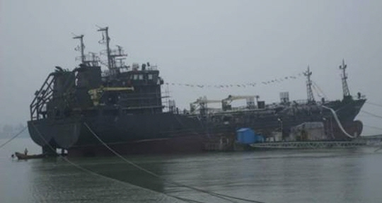 88m Chemical Oil Tanker 2013 - 3826 CBM - Epoxy Coated - DWT 3200 For Sale