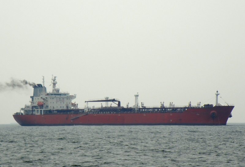 184m Panamax Class Crude Oil Tanker 46872 DWT - 2009 For Sale
