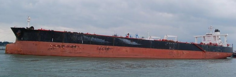 333m VLCC Very Large Crude Carrier Tanker 298500 DWT - 2006 For Sale