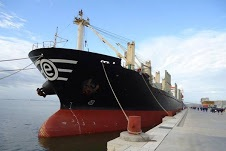 167m Handy Bulker Class Geared General Cargo 27365 DWT - 1997 For Sale
