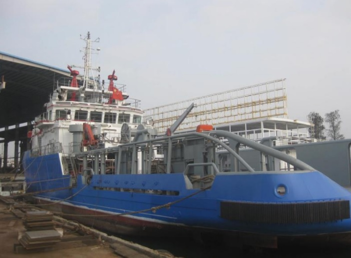 50m AHTS 2018 For Sale