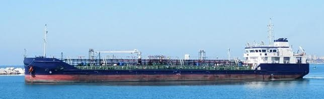 100m Ice Class 2 Bunker Tanker 5800 DWT - 2016 For Sale