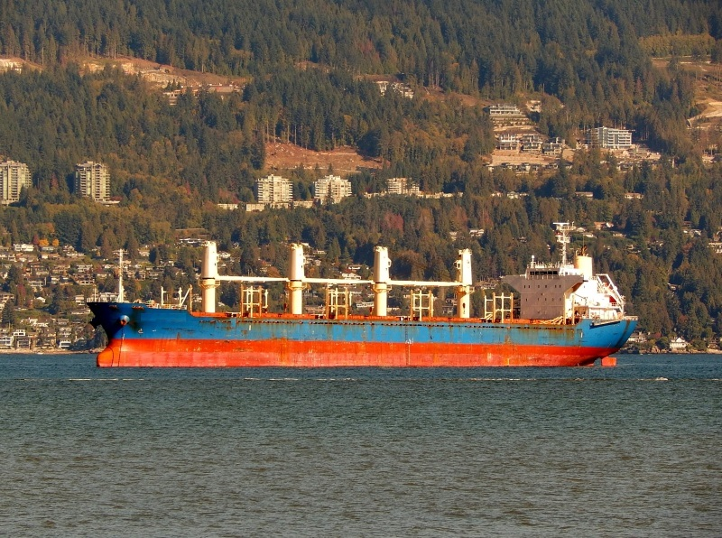 169m Handy Class Geared Bulk Carrier 28258 DWT - 2011 For Sale