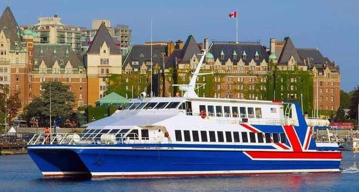 40m Passenger Ferry 293 Person Capacity 30 knots - 1986 For Sale