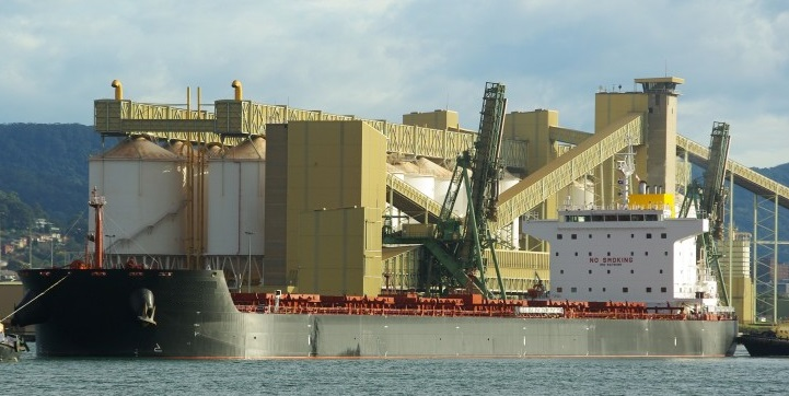 229m Capesize Class Bulk Carrier 80325 DWT - 2011 For Sale