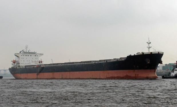 225m Panamax Class Gearless Bulk Carrier 74710 DWT - 2000 For Sale