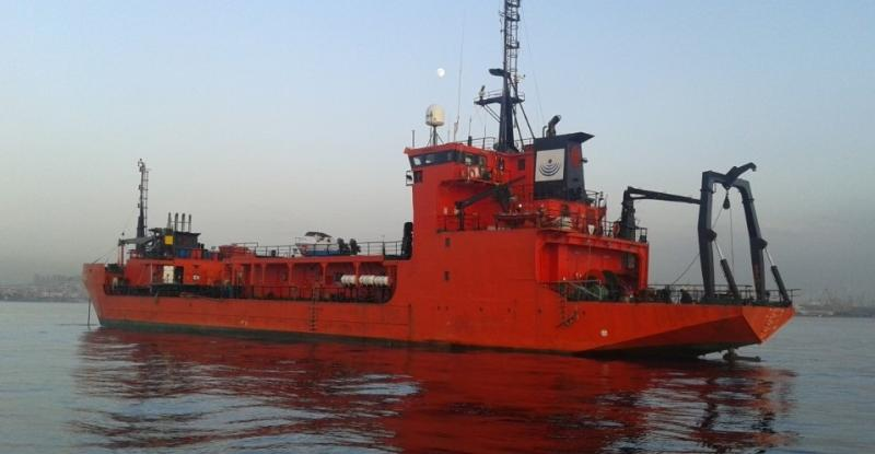 79m  ROV  MP Support Vessel 1974 - DP1 - 273 Sq M Deck Space For Sale
