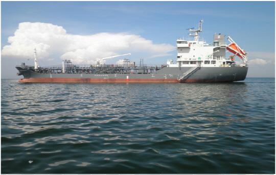 95m Product Oil Tanker 2011 - 4560 CBM - DWT 4160 For Sale