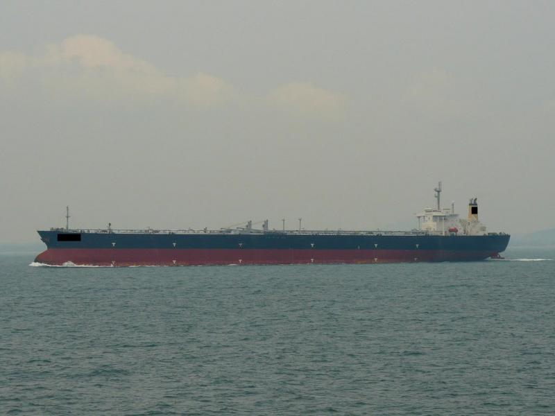 333m VLCC - DWT 265253 For Sale
