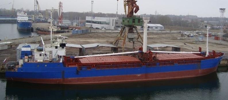 68m MPP Ship 1986 - Denmark Built - 51 TEU - DWT 1300 For Sale