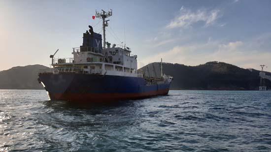 89m Oil Tanker 1992 - Japan Built - 2815 CBM - DWT 3190 For Sale