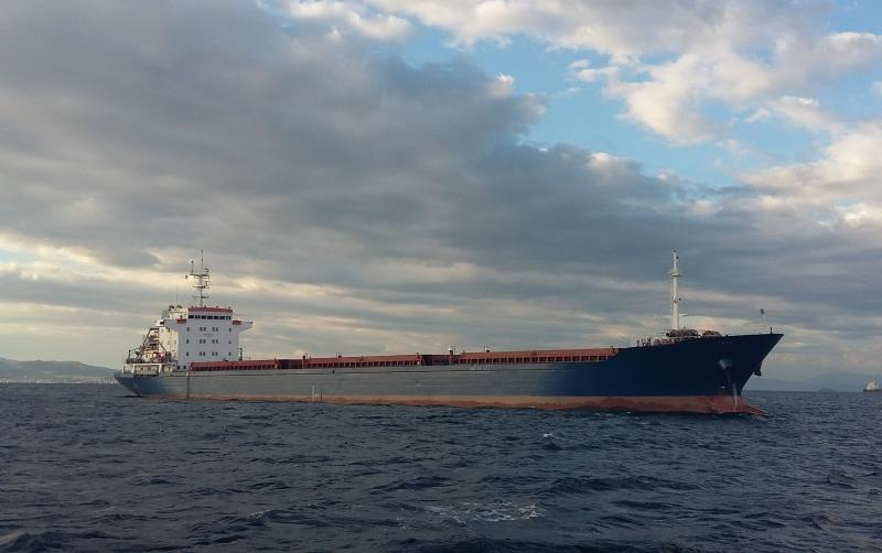 151m Bulk Carrier 2006 - 3 HO 3 HA - DWT 16570 For Sale