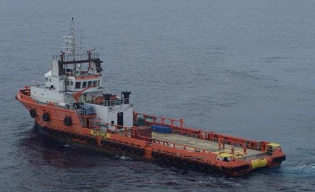 60m PSV Towing Vessel 2003 - Clear Deck 280 M2 - DWT 859 For Sale