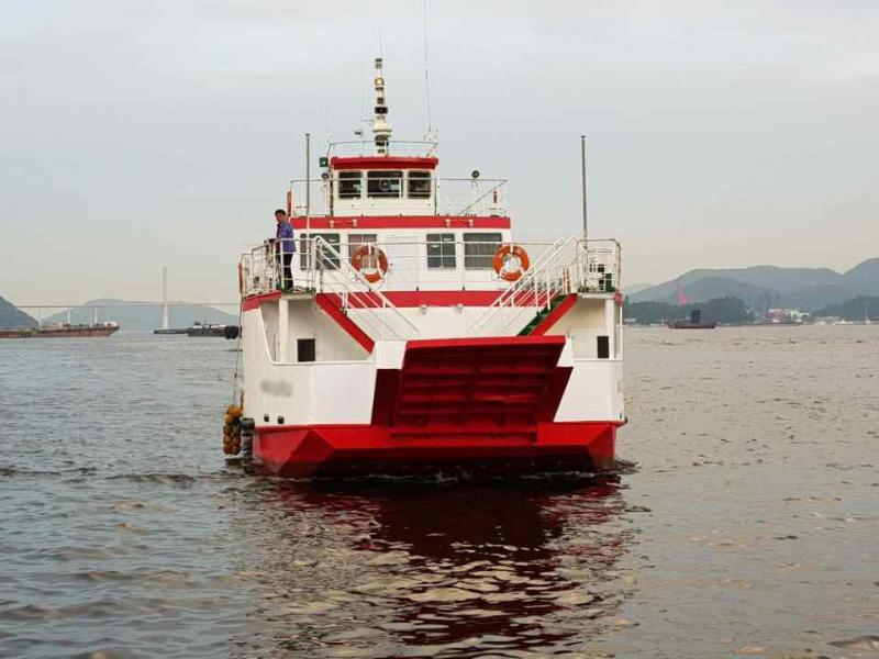 27m Sight Seeing Vessel - 228 Passengers For Sale