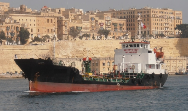 53m Product Tanker - DWT 757 For Sale