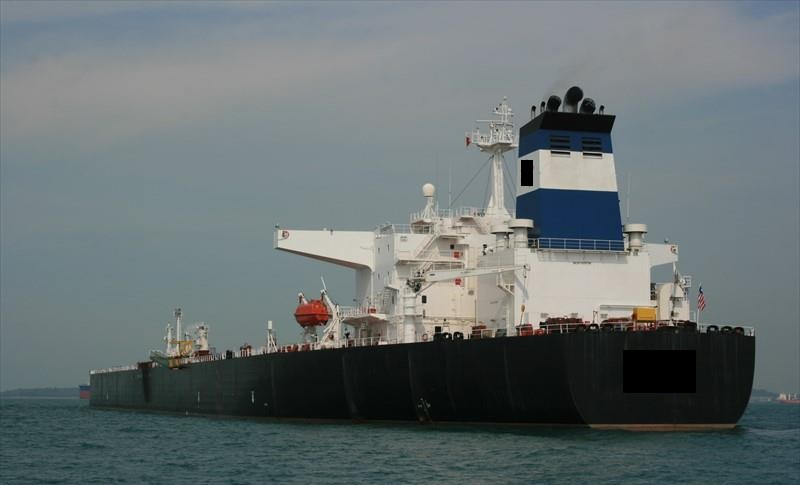 274m Suezmax Crude Oil Tanker - DWT 160373 For Sale