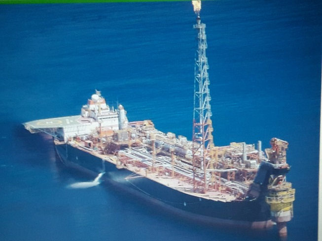 241m FPSO  Double Hull - DWT 102123 For Sale