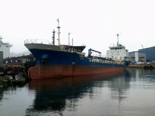 65m Product Oil Tanker 1994 - Japan Built - DH DB - DWT 1176 For Sale