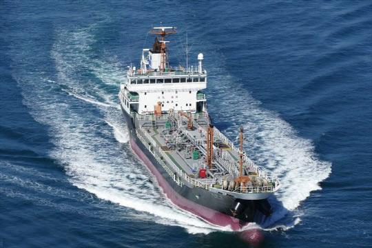 105m Dirty Product Tanker 2007 - Japan Built - 5430 CBM - DWT 4998 For Sale