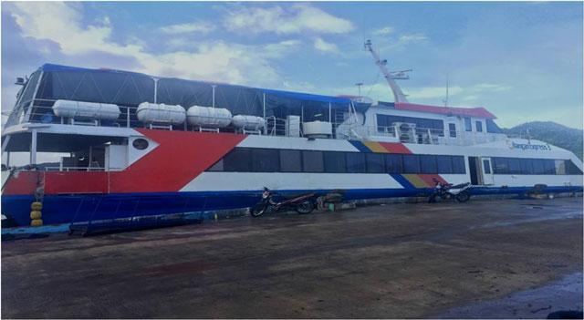 29m Catamaran High Speed Ferry 1990 - Japan Built - 338 PAX For Sale