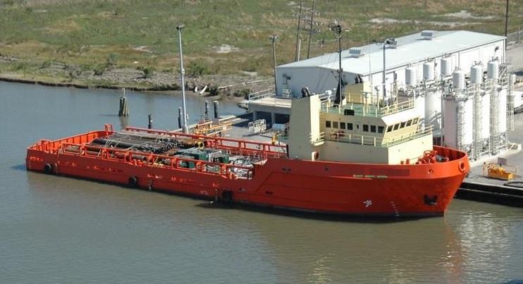 199' Offshore Platform Supply Vessel 1999 DWT - 1915 For Sale